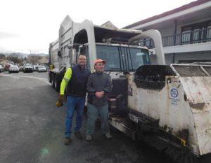 Big Trucks 1