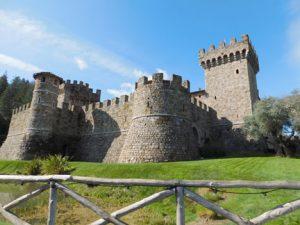 Castello di Amorosa 3
