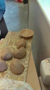 Ceramics Class 3