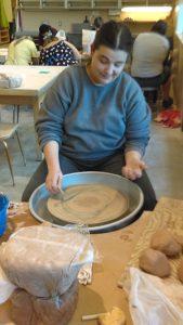 Ceramics Class 2