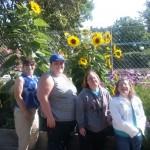 Imperial Way Garden Crew
