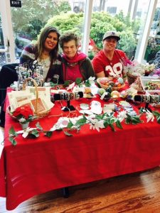 NBRC Holiday Craft Fair 1
