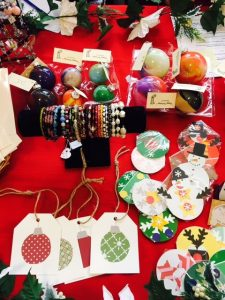 Holiday Craft Fair 3